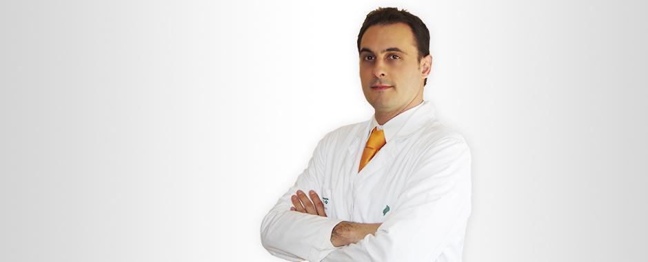 Dr. Pablo Priego