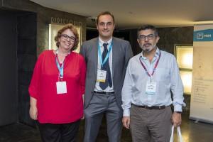 foto 5º reunion de esofagogastrica Ruiz Adana