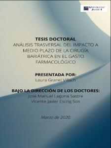 tesis Laura Granel