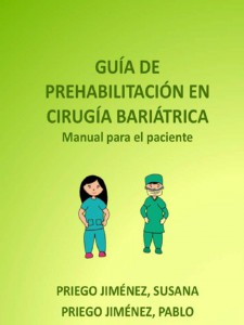 Guía de prehabilitación en cirugía bariátrica